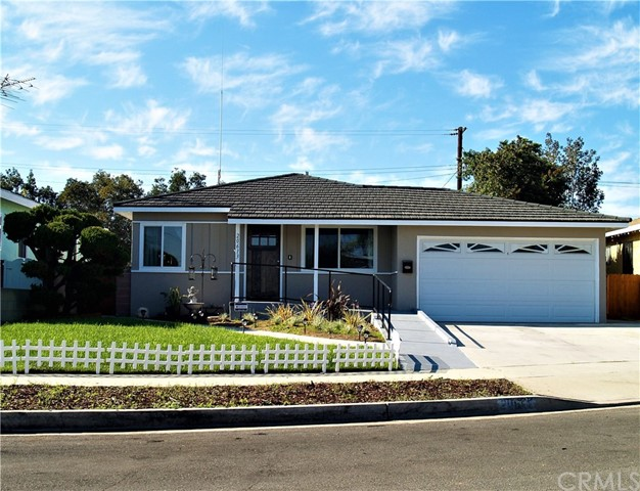 20613 Mansel Avenue, Torrance, CA 90503
