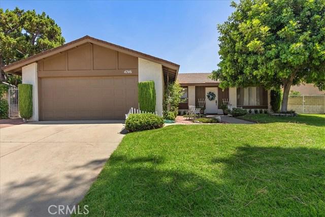 4746 Blackrock Avenue, La Verne, CA 91750