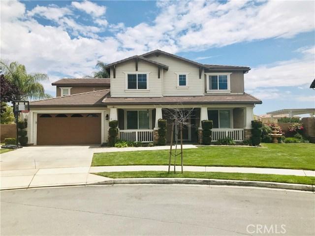 33751 Wild Horse Way, Yucaipa, CA 92399