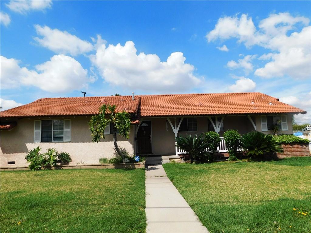 1301 S Azusa Avenue, West Covina, CA 91791