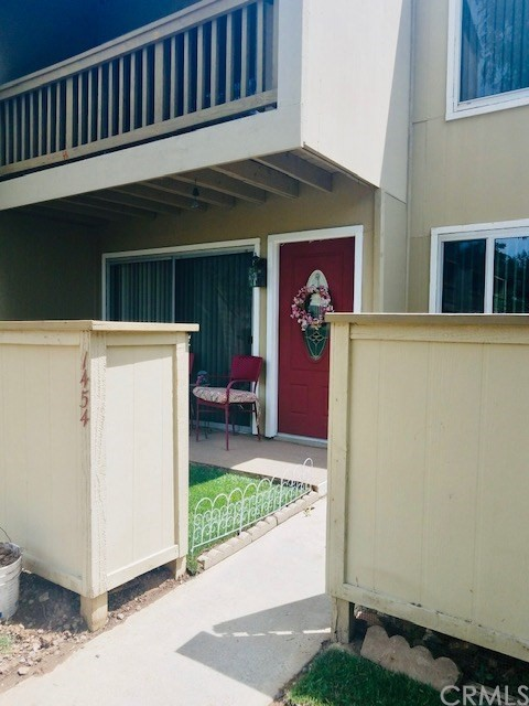 1454 W Badillo Street, San Dimas, CA 91773