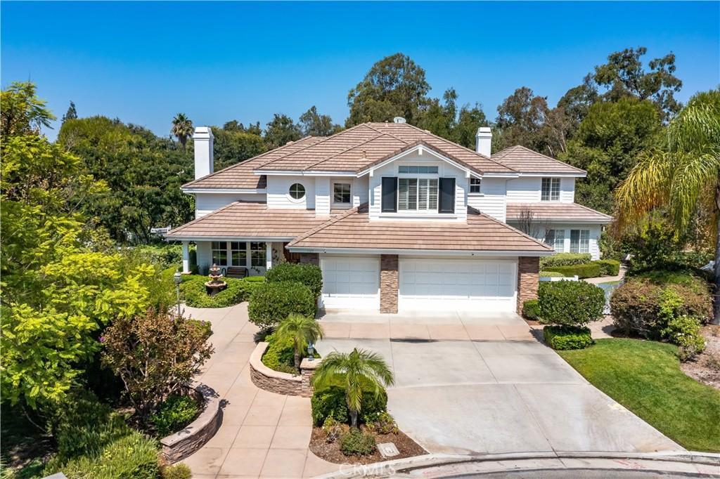 Photo of 1325 Glen View Drive, Fullerton, CA 92835