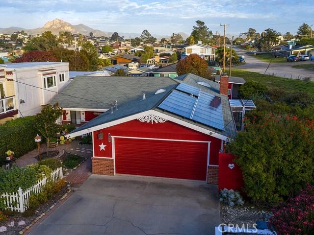 1498 9th Street, Los Osos, CA 93402