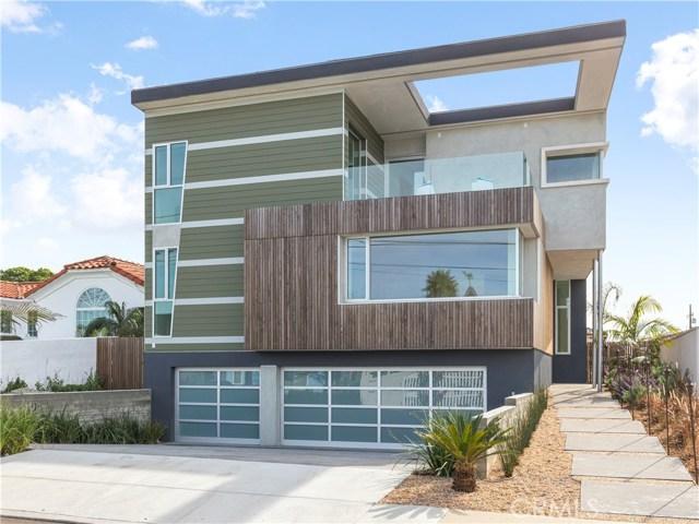650 W Maple Avenue, El Segundo, CA 90245