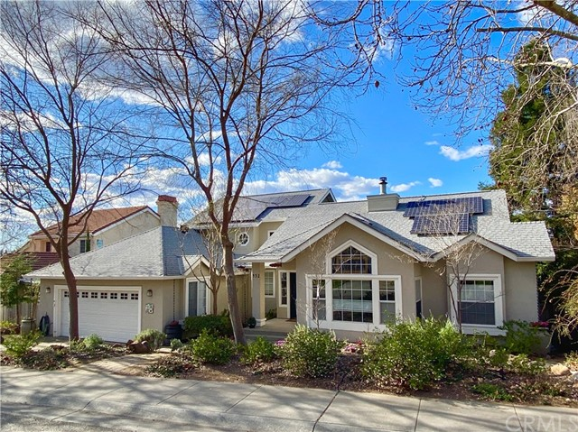 452 Brookside Drive, Chico, CA 95928