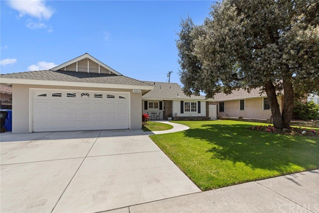 16262 Landmark Drive, Whittier, CA 90604