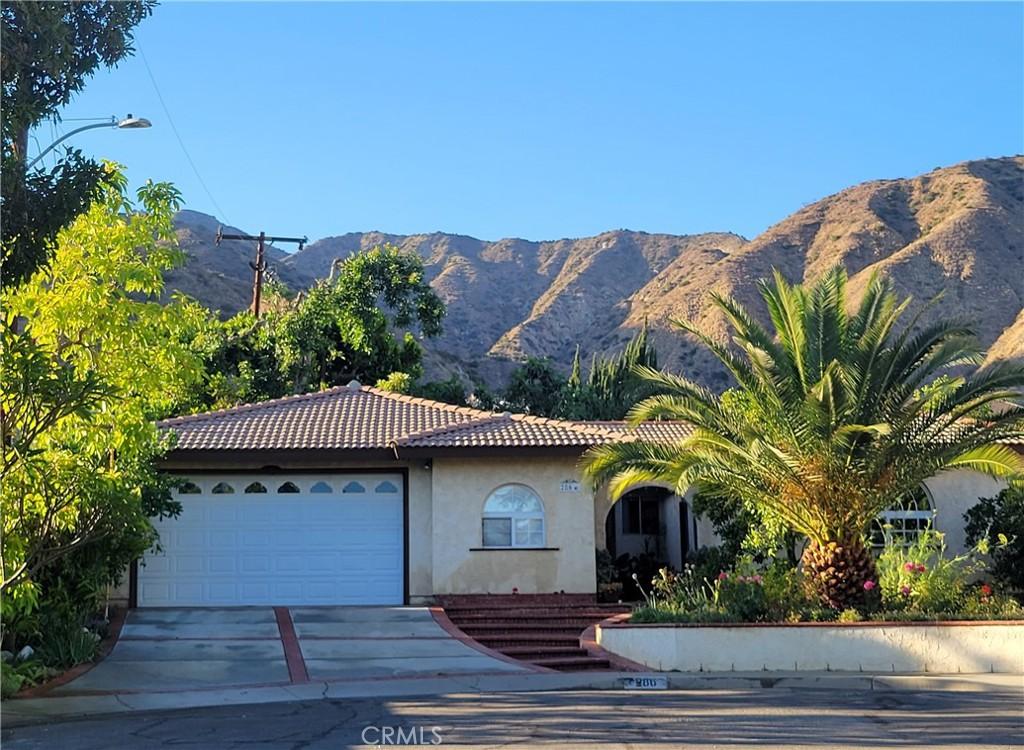 Photo of 286 Elkhorn Drive, Duarte, CA 91010