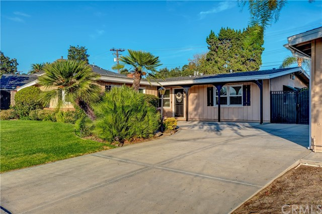 10050 Santa Gertrudes Avenue, Whittier, CA 90603