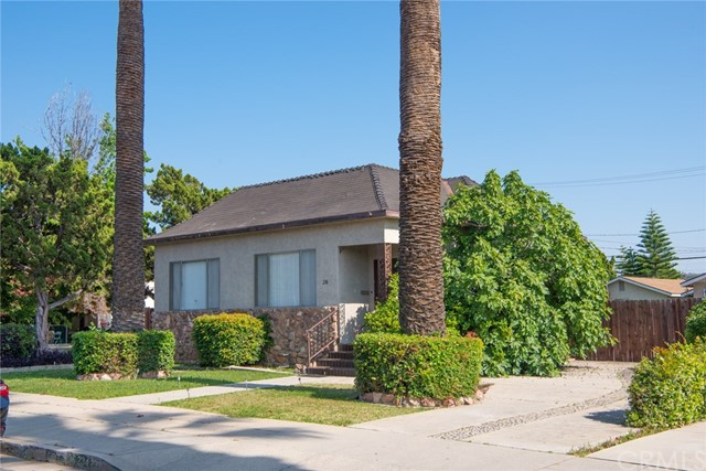 236 E College Street, Covina, CA 91723