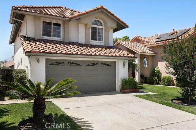 22 Via Zapador, Rancho Santa Margarita, CA 92688