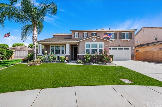 14027 Deepwater Bend Road, Eastvale, CA 92880