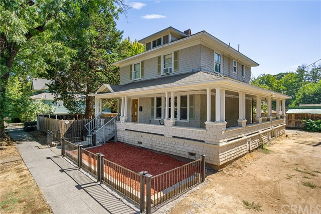 121 W 1st Avenue, Chico, CA 95926