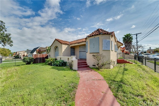 1558 W 84th Place, Los Angeles, CA 90047