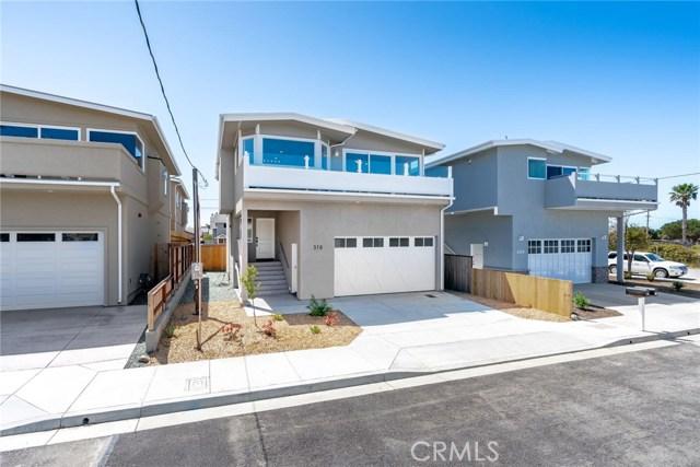 310 Mindoro Street, Morro Bay, CA 93442