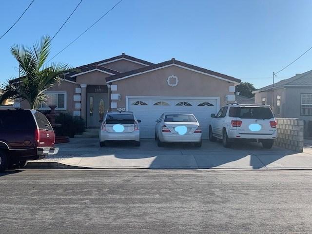 4242 W 133rd Street, Hawthorne, CA 90250