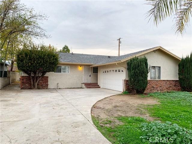 15851 Dubesor Street, Valinda, CA 91744