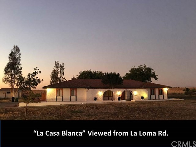 2520 La Loma Road, Merced, CA 95340
