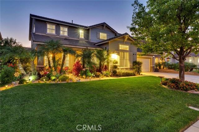 6735 Everglades Street, Eastvale, CA 92880