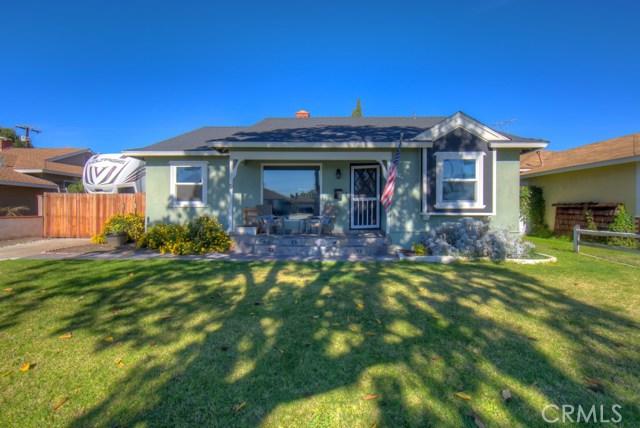 1835 W Flower Avenue, Fullerton, CA 92833