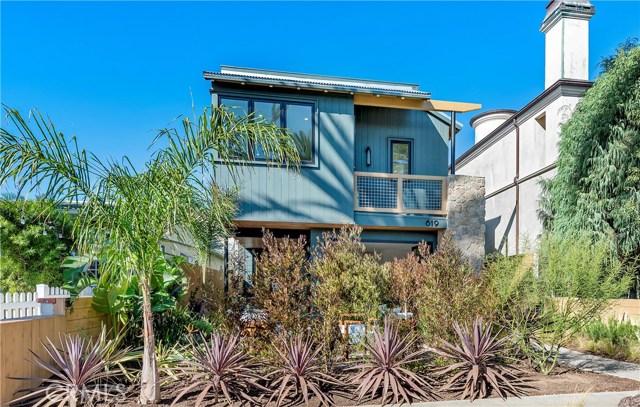619 Marguerite Avenue   Corona del Mar North of PCH (CNHW)   Corona del Mar CA