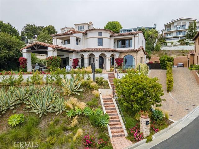 7322 Lunada Vista, Rancho Palos Verdes, CA 90275