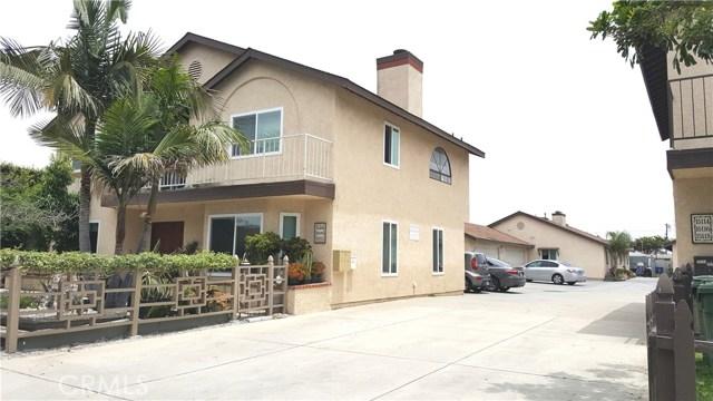 15112 Freeman Avenue, Lawndale, CA 90260