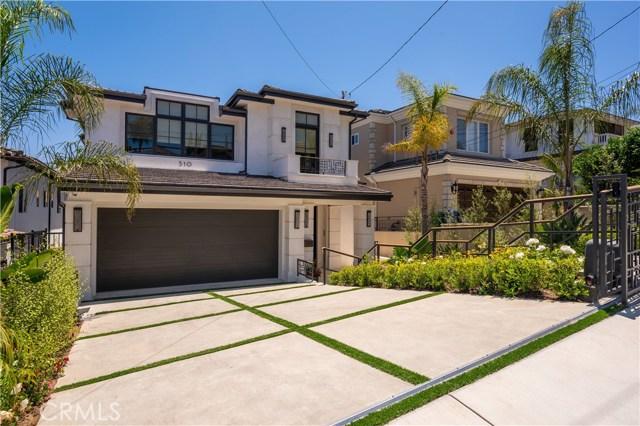 510 Dianthus Street, Manhattan Beach, California 90266, 5 Bedrooms Bedrooms, ,2 BathroomsBathrooms,For Sale,Dianthus,SB20133873