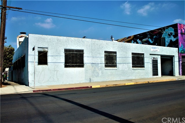 3445 Union Pacific Avenue, Los Angeles, CA 90023