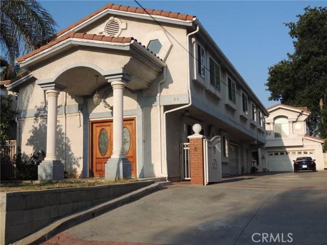 198 N Alhambra Avenue, Monterey Park, CA 91755