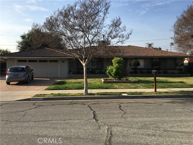 757 Rancho Sinaloa Drive, Covina, CA 91724
