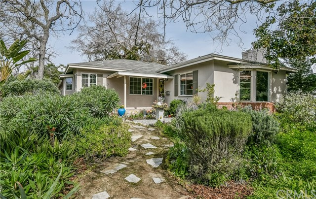 747 Santa Clara Avenue, Claremont, CA 91711