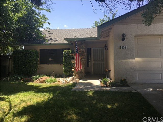 374 Buckeye Springs Street, Coalinga, CA 93210