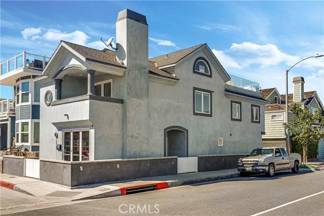 129 25th Street   West Newport Beach (WSNB)   Newport Beach CA