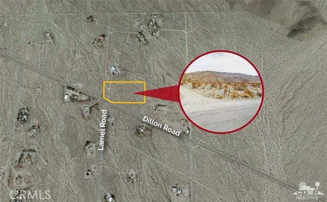 Lamel Dr, Desert Hot Springs, CA 92240