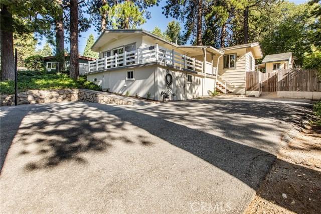 31014 Glen Oak Drive, Running Springs, CA 92382