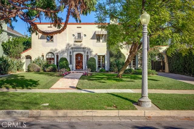 760 S Hudson Av, Pasadena, CA 91106 Photo