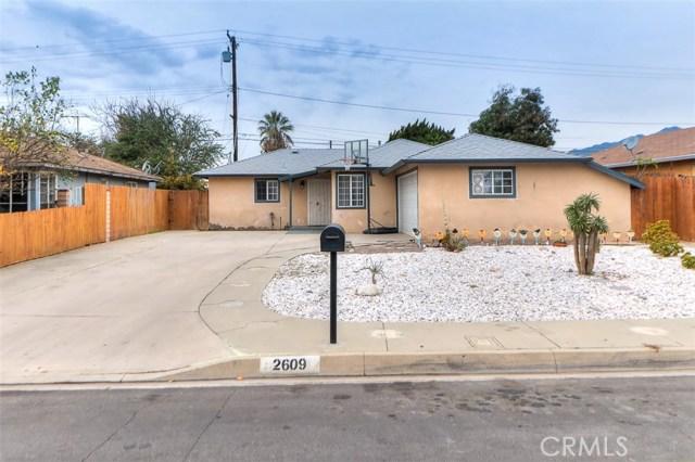 2609 Broderick Avenue, Duarte, CA 91010