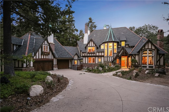 29223 Pigeon Hawk Lane, Lake Arrowhead, CA 92352