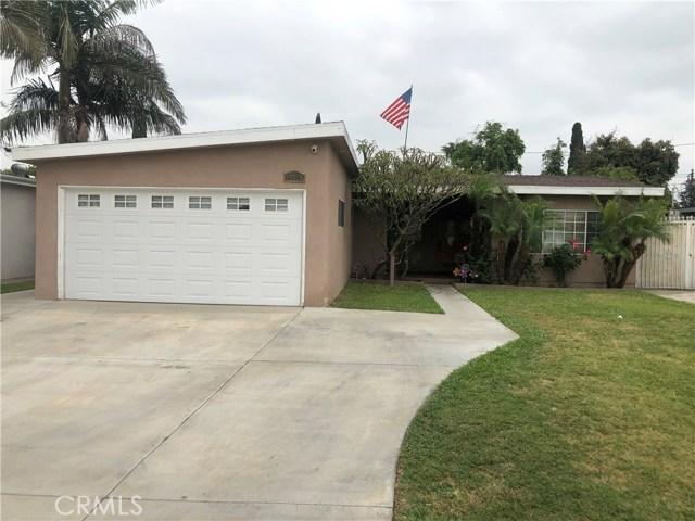 14215 Las Vecinas Drive, La Puente, CA 91746