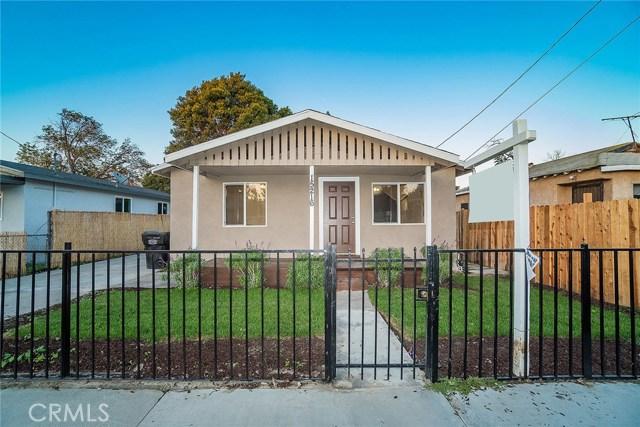 13216 S Largo Avenue, Compton, CA 90222