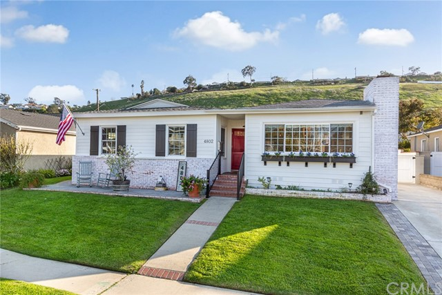 4802 Greenmeadows, Torrance, Los Angeles, California, United States 90505, 4 Bedrooms Bedrooms, ,2 BathroomsBathrooms,Single family residence,For Sale,Greenmeadows,SB21066275
