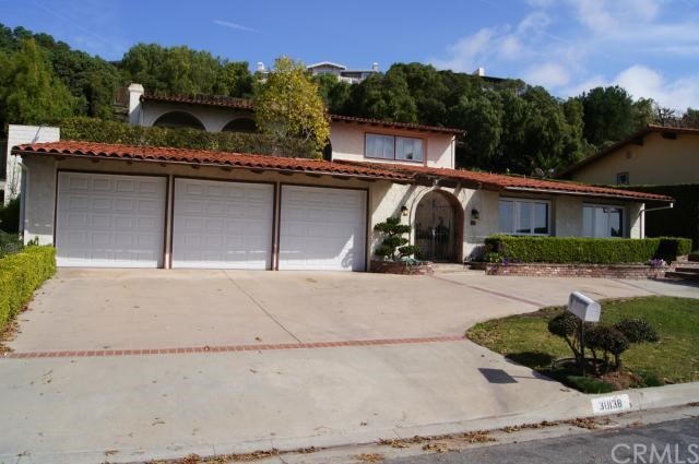 30138 Avenida Tranquila, Rancho Palos Verdes, California 90275, 5 Bedrooms Bedrooms, ,2 BathroomsBathrooms,For Rent,Avenida Tranquila,V12025373
