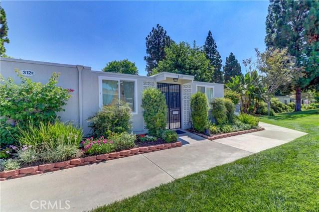 312 Ave Castilla F, Laguna Woods, CA 92637