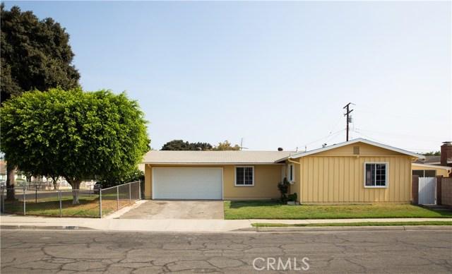 11007 Backford Street, South El Monte, CA 91733
