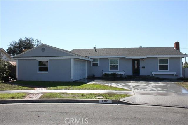 2780 W Stanley Place, Anaheim, CA 92801