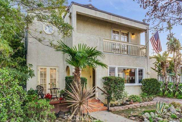 4300 E Colorado Street, Long Beach, CA 90814