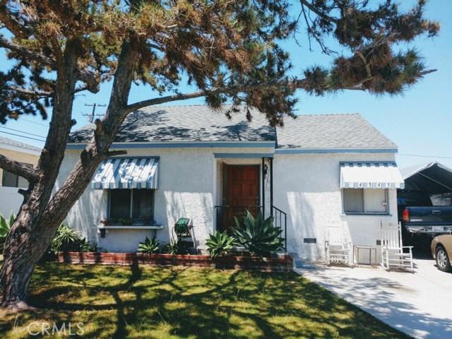 4343 W 171st Street, Lawndale, CA 90260