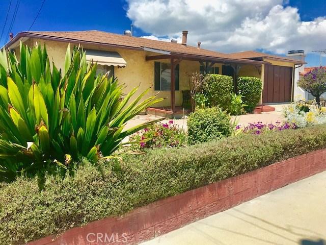 1215 N Meyler Street, San Pedro, CA 90731