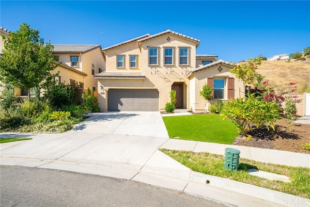 One of Corona 4 Bedroom Homes for Sale at 25807  Pipit Drive