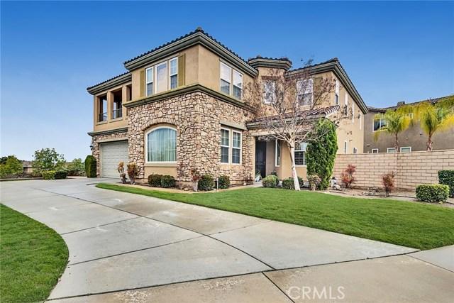 15768 Laurel Branch Court, Riverside, CA 92503